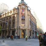 Belo prédio