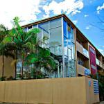 Adelaide Dresscircle Apartments - Ward Street Foto