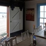 The Wharf Local