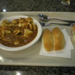Foto de Excelsior Mall Food Court