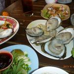 Tasai Seafood