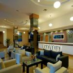 Grida City Hotel照片