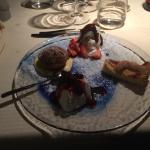 Degustazione di dolci