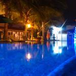 pool haciedo paraiso