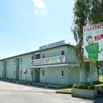 Fasthotel Bourg En Bresse Foto