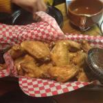 20 Chicken wings