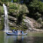 Photo provided by Pelorus Eco Adventures