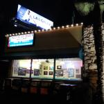 Ozzie's Diner Foto
