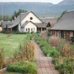 Askari Game Lodge & Spa - main lodge