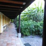 Foto de Las Farolas Hotel