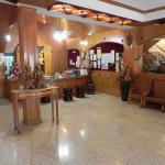 Swan Hotel Bangkok Foto