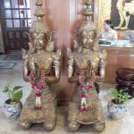 Foto de Swan Hotel Bangkok