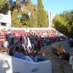 Oude Libertas Amphitheatre Foto