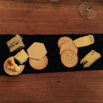 30 mile cheese board