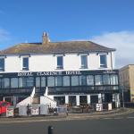 The Royal Clarence Hote