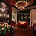 Restaurant - Phogragraphy by Alan Keohane