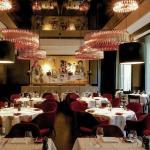 Restaurant Le Faubourg