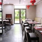 Pan Asia Asian Fusion Restaurant