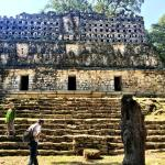 Bonampak (day trip from from Palenque)