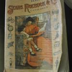 Vintage Sears catalogue