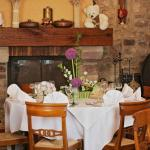 Restaurant de l'Hôtel l'Ours de Mutzig