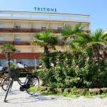 Esterno Hotel Tritone