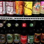 A few North Carolina beers...
