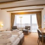 Superior Zimmer - Sunstar Hotel Grindelwald