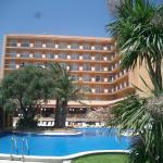 ホテル ルナ パーク