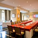 Room Rotonde for seminars