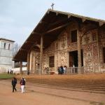 Iglesias de la Chiquitania