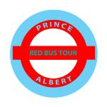 Prince Albert Red Bus Tour