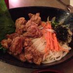 Yummy noodles!