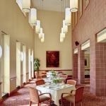Bistro 2110 Dining