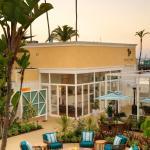 Pavilion Hotel