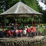 Gheluvelt Park