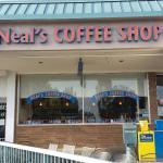 Zdjęcie Neal's Coffee Shop