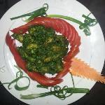 Food Design at Bawarchi
