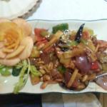 Chen Vuong Thai Asian Restaurant