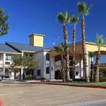 Welcome to Americas Best Value Inn Stafford/Houston