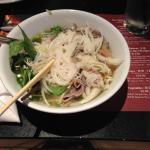 Jubao Palace Noodle Bar, Hard Rock Tampa 12-14