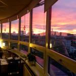 Fotografie: Sunset restaurant