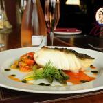 Delicious Loin of Cod