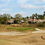 La quinta R & C - Dunes Course hole no 06