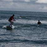 Blue Seas Surfing School