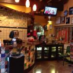 Los Barrios Inside