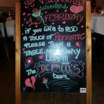 Romantic de Palo's