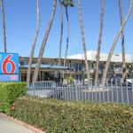 Photo de Motel 6 San Diego Airport - Harbor