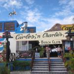 Photo of Carlos'n Charlie's Beach Club