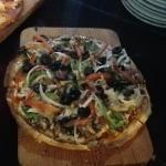 Pizza Milano��